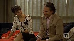 Vanessa Villante, Alec Pocoli in Neighbours Episode 6727