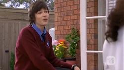 Bailey Turner, Vanessa Villante in Neighbours Episode 6728