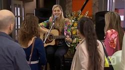 Georgia Brooks in Neighbours Episode 6728