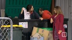 Brad Willis, Terese Willis in Neighbours Episode 6728