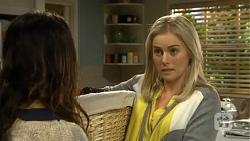 Imogen Willis, Lauren Turner in Neighbours Episode 6728