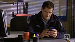 Matt Turner in Neighbours Episode 6728