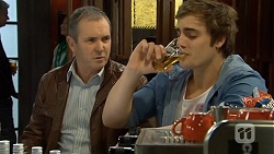 Karl Kennedy, Kyle Canning in Neighbours Episode 6729