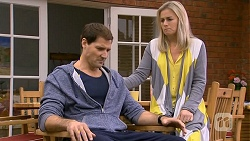 Matt Turner, Lauren Turner in Neighbours Episode 6729