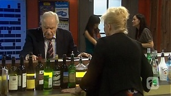 Jack Lassiter, Sheila Canning in Neighbours Episode 6729