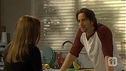Terese Willis, Brad Willis in Neighbours Episode 6730