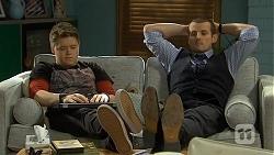 Callum Jones, Toadie Rebecchi in Neighbours Episode 6731