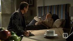 Paul Robinson, Jack Lassiter in Neighbours Episode 6731