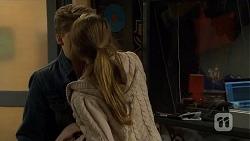 Callum Jones, Josie Lamb in Neighbours Episode 6731