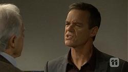 Jack Lassiter, Paul Robinson in Neighbours Episode 6731