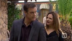 Paul Robinson, Terese Willis in Neighbours Episode 6731