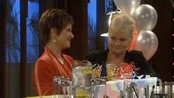Susan Kennedy, Sheila Canning in Neighbours Episode 6731