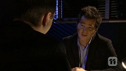 Det. David Oakley, Marty Kranic in Neighbours Episode 6731