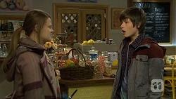 Josie Lamb, Bailey Turner in Neighbours Episode 6732