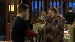 Callum Jones, Josie Lamb in Neighbours Episode 6732