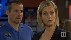 Toadie Rebecchi, Ellen Crabb in Neighbours Episode 6732
