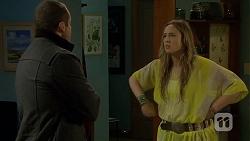 Toadie Rebecchi, Sonya Mitchell in Neighbours Episode 6732