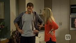Matt Turner, Lauren Turner in Neighbours Episode 6732