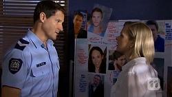 Matt Turner, Ellen Crabb in Neighbours Episode 6732