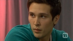 Josh Willis in Neighbours Episode 6732