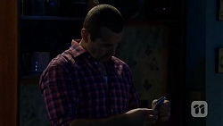 Toadie Rebecchi in Neighbours Episode 6733
