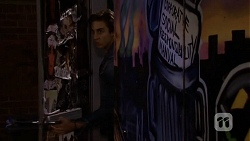 Mason Turner in Neighbours Episode 6733