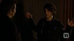 Marty Kranic, Robbo Slade in Neighbours Episode 6733