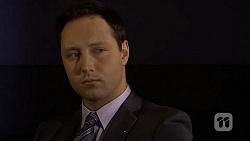 Det. Sen. Const. David Oakley in Neighbours Episode 6733