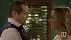 Toadie Rebecchi, Sonya Mitchell in Neighbours Episode 6734