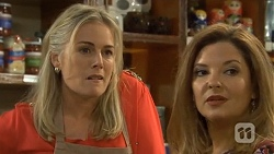Lauren Turner, Terese Willis in Neighbours Episode 6734