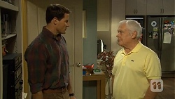 Matt Turner, Lou Carpenter in Neighbours Episode 6735