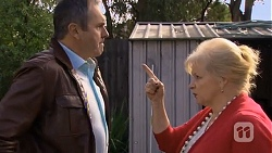 Karl Kennedy, Sheila Canning in Neighbours Episode 6735