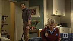 Matt Turner, Amber Turner in Neighbours Episode 6735