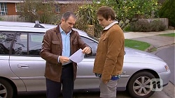 Karl Kennedy, Kyle Canning in Neighbours Episode 6736