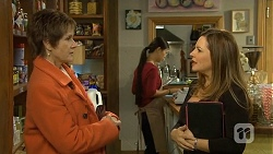 Susan Kennedy, Terese Willis in Neighbours Episode 6736