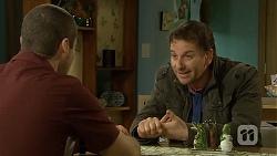 Toadie Rebecchi, Lucas Fitzgerald in Neighbours Episode 6737