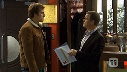 Kyle Canning, Paul Robinson in Neighbours Episode 6737