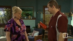 Sheila Canning, Toadie Rebecchi in Neighbours Episode 6737