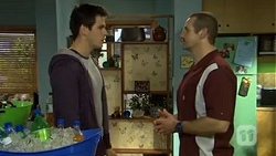 Chris Pappas, Toadie Rebecchi in Neighbours Episode 6737