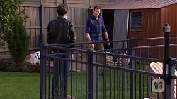 Mason Turner, Matt Turner in Neighbours Episode 6738