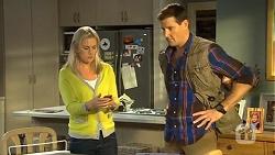 Lauren Turner, Matt Turner  in Neighbours Episode 6738