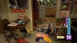 in Neighbours Episode 6738