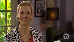 Meg Morris in Neighbours Episode 6739