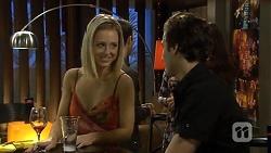 Meg Morris, Mason Turner in Neighbours Episode 6739