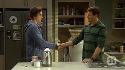 Mason Turner, Matt Turner in Neighbours Episode 6740