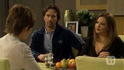 Susan Kennedy, Brad Willis, Terese Willis in Neighbours Episode 6740