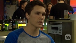 Josh Willis in Neighbours Episode 6742