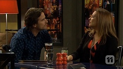 Brad Willis, Terese Willis in Neighbours Episode 6742