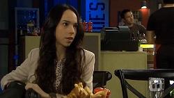 Imogen Willis in Neighbours Episode 6742
