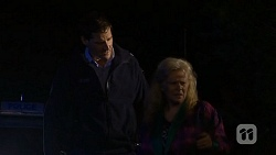 Matt Turner, Sheila Canning in Neighbours Episode 6743